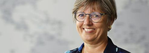 Sylvie Retailleau, au cœur de l'excellence