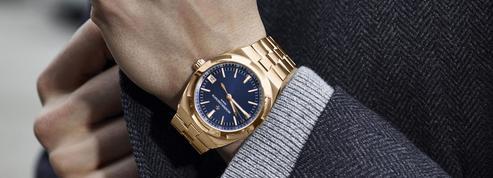 Les vraies montres sont éternelles