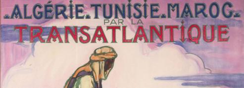 Jeanne Thil, lumières et mirages du Sud