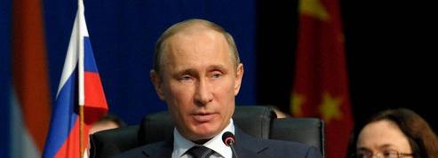 «Poutine est obnubilé par la compétition»