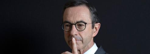 Bruno Retailleau, l'homme qui veut renouveler la droite