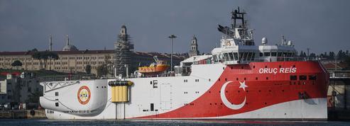 Quelle est la source des tensions entre la Grèce et la Turquie qui menacent la sécurité régionale?