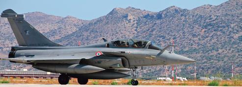 Des Rafale pour changer le rapport de force en Méditerranée orientale