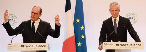 Jean-Pierre Robin: «Macron, Castex et Le Maire ont trouvé le truc pour dévaluer notre monnaie»