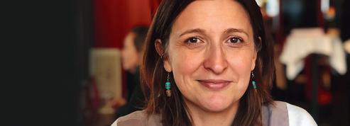 Estelle Dubois-Vignal, au nom de la solidarité