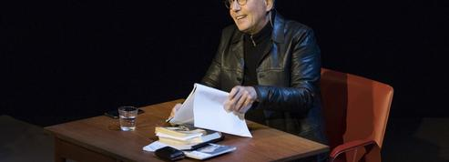 Fabrice Luchini, le théâtre, la ministre et le président… Les confidences du comédien