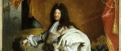 Philip Mansel: Louis XIV, une certaine idée de la France?
