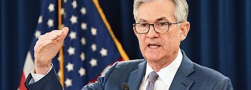 La pandémie de Covid-19 pousse la Fed à tolérer les bulles spéculatives