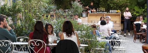 Paris: 5 terrasses secrètes à découvrir d'urgence