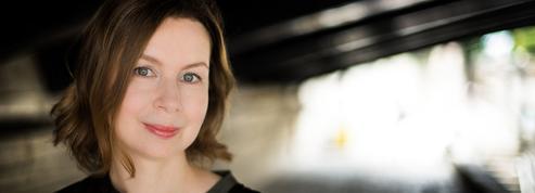 Katerina Autet, lauréate du Grand Prix des enquêteurs 2020