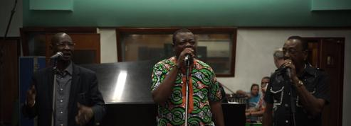 Africa Mia ,sur les traces de la musique afro-cubaine