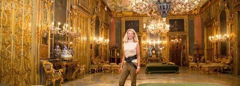 À Palerme, visite guidée dans les palais de la noblesse sicilienne