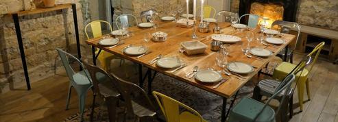 Maison One More, table d'hôte et café théâtre
