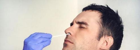 Covid-19 : les kinés sont habilités à réaliser les tests PCR