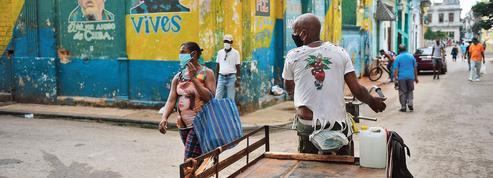 À Cuba, la crise du coronavirus gérée d'une main de fer