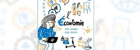 «Où va l'économie?»: des éléments de réponse aux questions que se posent les jeunes