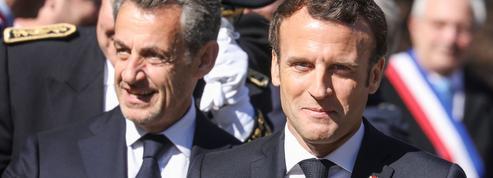 L'ombre de Nicolas Sarkozy sur les nominations au sommet de l'État