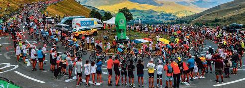 Le Tour de France, indéboulonnable face à la crise sanitaire