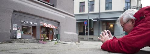 En Suède, ces maisons miniatures font fureur