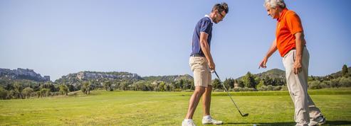 Golf: 3 parcours qui se réinventent