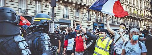 """Éric Zemmour: «Fin de partie pour les """"gilets jaunes"""", vaincus par l'extrême gauche et les voyous de banlieue»"""