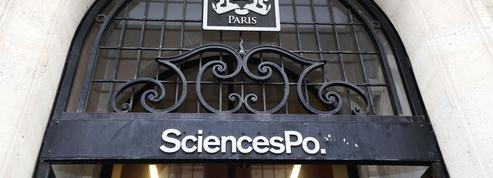 Covid-19: le campus de Sciences Po Paris ferme