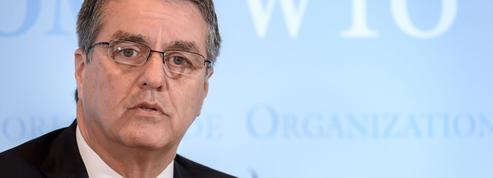 Plus que cinq prétendants à la direction de l'OMC