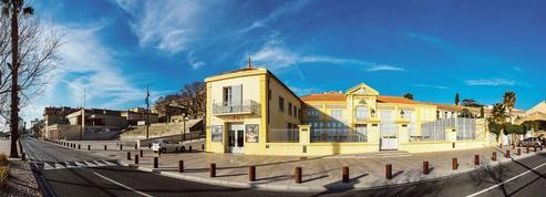 L'Éden à La Ciotat: la plus vieille salle du monde n'est pas près d'arrêter son cinéma