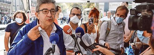 Jean-Luc Mélenchon se pose en opposant aux «guerres de Religion»