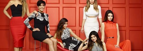 L'incroyable histoire des Kardashian, stars bling bling de la téléréalité américaine