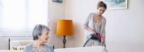 Malgré le confinement et la vague du télétravail, l'emploi à domicile résiste