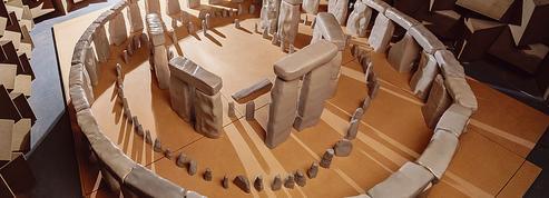 Stonehenge, un lieu mystérieux propice à la parole