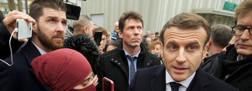 Macron tarde à définir une ligne face à l'islam politique