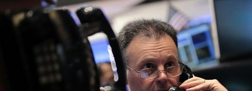 Les marchés minés par la crainte d'une nouvelle vague de coronavirus