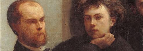 Verlaine-Rimbaud: les dessous de la campagne pour leur entrée au Panthéon