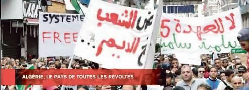 M6 indésirable en Algérie à cause d'un documentaire
