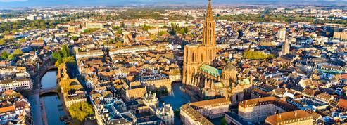 À Strasbourg, une étudiante frappée parce qu'elle portait une jupe