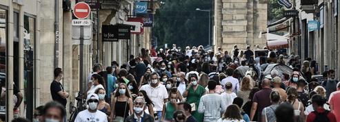 Covid-19: les hôpitaux de Bordeaux sous tension face à l'afflux de malades