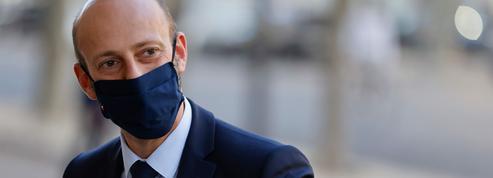 Guillaume Tabard: «LREM, fin de parti(e)?»