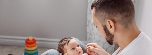 Le congé paternité va passer à 28 jours, dont «sept jours» obligatoires