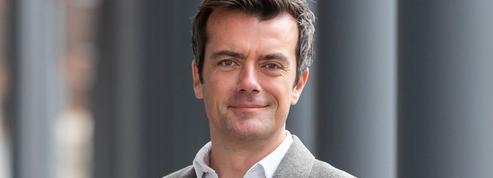 Julien Chaudeurge, un père impliqué