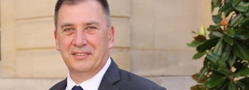 À la tête de l''Union des entreprises de proximité, Laurent Munerot va rappeler à Alain Griset ses origines