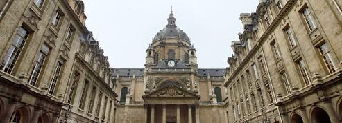 Amphis bondés, couloirs encombrés: les étudiants de Sorbonne Université excédés par la rentrée