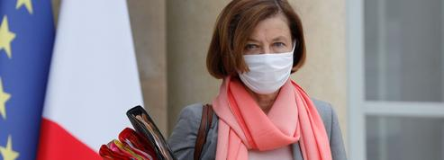 Covid-19: Parly répond sur la responsabilité des militaires dans l'épidémie en France