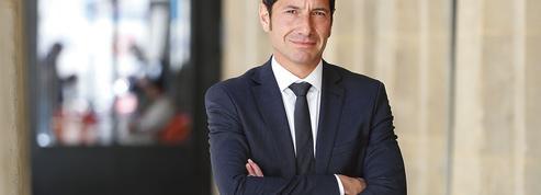 David Lisnard, l'ami LR d'Édouard Philippe, pour porter la contradiction