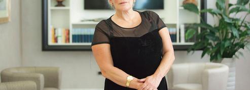 La romancière britannique Deborah Levy s'essaie à l'autobiographie