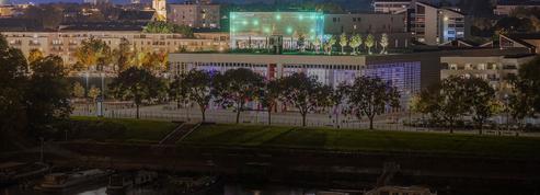 Angers en pointe dans la «smart city»