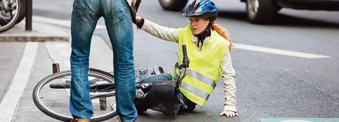 L'usage du vélo bondit de 30%, alerte sur les dangers du partage de la route