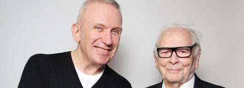 Jean Paul Gaultier: «Pierre Cardin m'a appris la liberté»