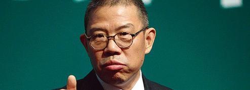 Jack Ma, le patron d'Alibaba, n'est plus l'homme le plus riche de Chine